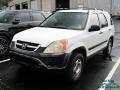 2002 Taffeta White Honda CR-V LX #132128720