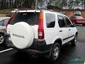 2002 Taffeta White Honda CR-V LX  photo #3