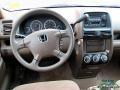 2002 Taffeta White Honda CR-V LX  photo #11