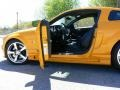 2007 Grabber Orange Ford Mustang Saleen S281 Supercharged Coupe  photo #49