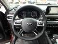 2020 Telluride EX AWD Steering Wheel