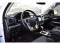 2018 Super White Toyota Tundra SR5 CrewMax 4x4  photo #9