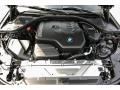 Black Sapphire Metallic - 3 Series 330i Sedan Photo No. 8