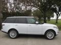 2019 Yulong White Metallic Land Rover Range Rover HSE  photo #6