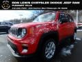 Colorado Red 2019 Jeep Renegade Sport 4x4
