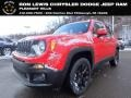 Colorado Red 2018 Jeep Renegade Latitude 4x4