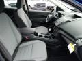 2019 Lightning Blue Ford Escape S  photo #12