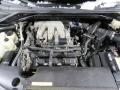 2007 Super Black Nissan Murano SE AWD  photo #8