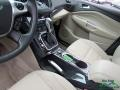 2014 White Platinum Ford Escape Titanium 2.0L EcoBoost  photo #18