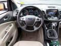 2014 White Platinum Ford Escape Titanium 2.0L EcoBoost  photo #20