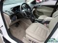 2014 White Platinum Ford Escape Titanium 2.0L EcoBoost  photo #25