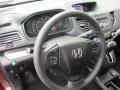 2015 Copper Sunset Pearl Honda CR-V LX AWD  photo #13