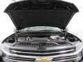 2019 Black Chevrolet Silverado 1500 High Country Crew Cab 4WD  photo #8