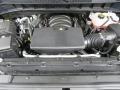 2019 Black Chevrolet Silverado 1500 High Country Crew Cab 4WD  photo #9