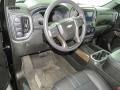2019 Black Chevrolet Silverado 1500 High Country Crew Cab 4WD  photo #30