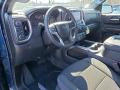 2019 Northsky Blue Metallic Chevrolet Silverado 1500 RST Double Cab 4WD  photo #7
