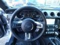 Ebony Steering Wheel Photo for 2019 Ford Mustang #132211503
