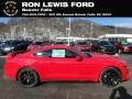 2019 Race Red Ford Mustang EcoBoost Fastback #132202723