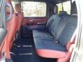 Granite Crystal Metallic - 1500 Rebel Crew Cab 4x4 Photo No. 12