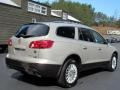 2011 Gold Mist Metallic Buick Enclave CXL  photo #5