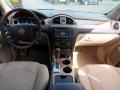 2011 Gold Mist Metallic Buick Enclave CXL  photo #16