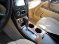 2011 Gold Mist Metallic Buick Enclave CXL  photo #24