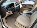 2011 Gold Mist Metallic Buick Enclave CXL  photo #27
