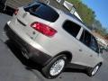 2011 Gold Mist Metallic Buick Enclave CXL  photo #32