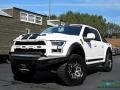 Oxford White - F150 Shelby BAJA Raptor SuperCrew 4x4 Photo No. 1