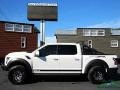 Oxford White - F150 Shelby BAJA Raptor SuperCrew 4x4 Photo No. 2