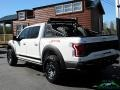 Oxford White - F150 Shelby BAJA Raptor SuperCrew 4x4 Photo No. 3