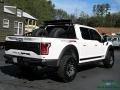 Oxford White - F150 Shelby BAJA Raptor SuperCrew 4x4 Photo No. 5
