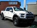 Front 3/4 View of 2019 F150 Shelby BAJA Raptor SuperCrew 4x4