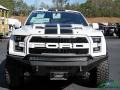 Oxford White - F150 Shelby BAJA Raptor SuperCrew 4x4 Photo No. 8