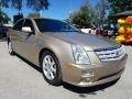 Sand Storm 2005 Cadillac STS V6