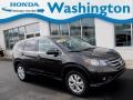 2013 Kona Coffee Metallic Honda CR-V EX AWD  photo #1
