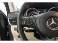 2017 GLS 450 4Matic Steering Wheel