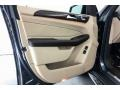 Door Panel of 2017 GLS 450 4Matic