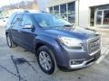 Atlantis Blue Metallic - Acadia SLT Photo No. 9