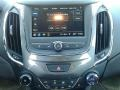 Kinetic Blue Metallic - Cruze LT Hatchback Photo No. 15