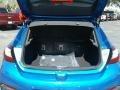 Kinetic Blue Metallic - Cruze LT Hatchback Photo No. 19