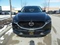 Jet Black Mica 2019 Mazda CX-5 Grand Touring Reserve AWD