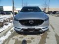 Sonic Silver Metallic 2019 Mazda CX-5 Signature AWD