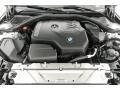 2019 3 Series 330i Sedan 2.0 Liter DI TwinPower Turbocharged DOHC 16-Valve VVT 4 Cylinder Engine