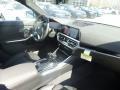 Glacier Silver Metallic - 3 Series 330i xDrive Sedan Photo No. 5