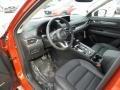 Soul Red Crystal Metallic - CX-5 Grand Touring AWD Photo No. 4