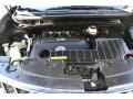 2011 Super Black Nissan Murano LE AWD  photo #29