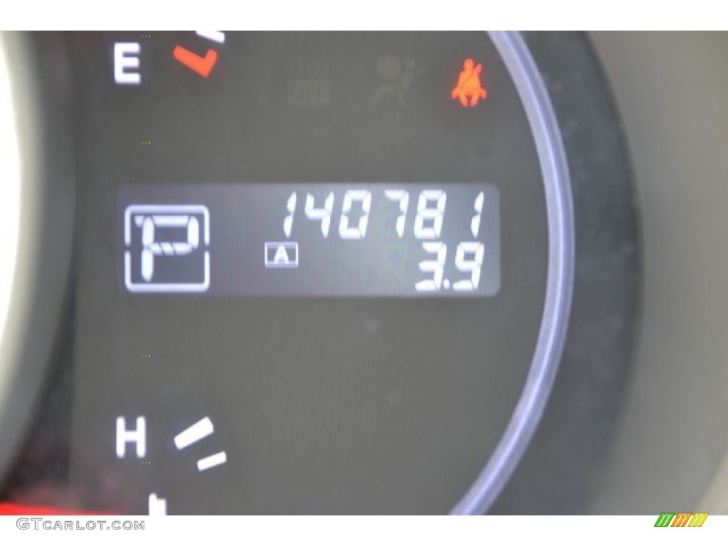 2011 Murano LE AWD - Super Black / Beige photo #31