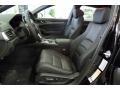 Crystal Black Pearl - Accord Sport Sedan Photo No. 12