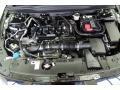 Crystal Black Pearl - Accord Sport Sedan Photo No. 21